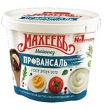 Picture of MAHEEV - Mayonnaise Provancial white 50.5% Maheev 800ml (box*12)