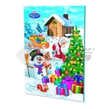 Picture of ADVENT CALENDAR 50g FIGARO
