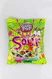 Picture of ACID Lollipop with chewing gum 864g MIX BAG ARGO