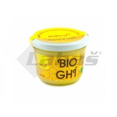 Picture of BUTTER RELEASED ORGANIC GHI 200ml GLASS WOLFBERRY GLUTEN-FREE