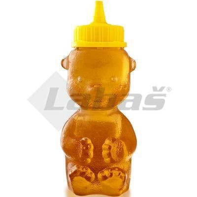 Picture of BEE FLOWER HONEY 250g CAT