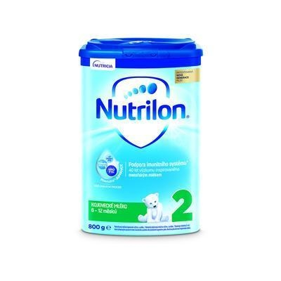 Picture of DRIED MILK NUTRILON 2 800g