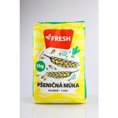 Picture of SMOOTH FLOUR T650 1kg FRESH