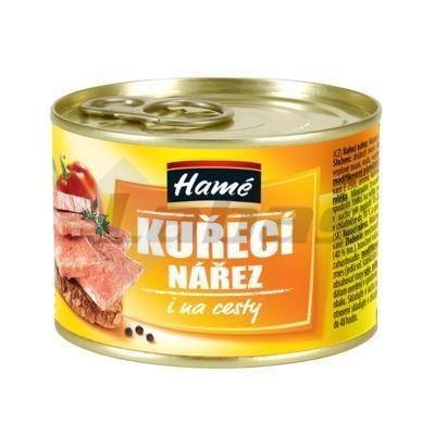 Picture of CHICKEN CUT 180g HAMÉ