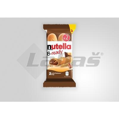 Picture of NUTELLA B-READY 44g T2