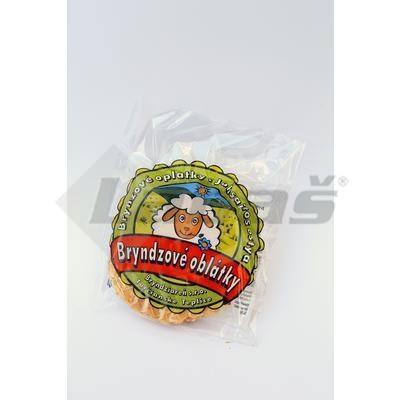 Picture of BRYNDZ SALT WAFFLES 40g BRYNDZIAREŇ