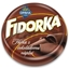 Picture of WAFFLES FIDORKA HOTKA WITH CHOCOLATE 30g