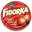 Picture of WAFFLES FIDORKA HOTKA WITH NUTS 30g