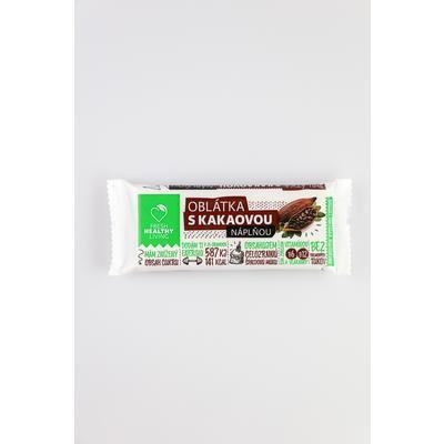 Picture of WAFFLES COCOA FILLING 25g FRESH HEALTHY LIVING