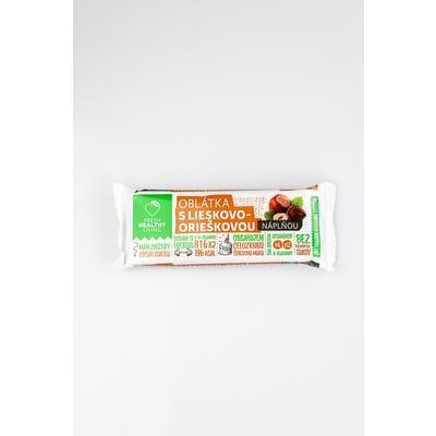 Picture of WAFFLES NUT FILLING 36g FRESH HEALTHY LIVING