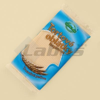 Picture of TORT WAFES 150g ANTON TOMA