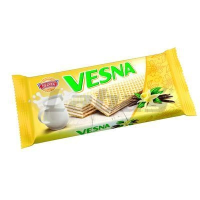 Picture of WAFFLES VESNA 50g