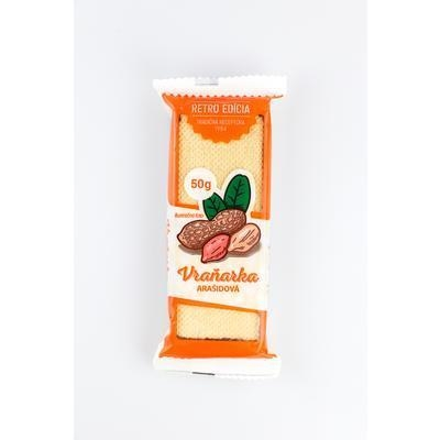 Picture of WAFFLE PEARS CIRCUIT. MÁČ. 50g RETRO