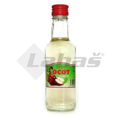 Picture of APPLE VINEGAR 5% 0.2l FRUCONA