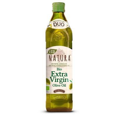 Picture of OLIVE OIL ORGANIC EXTRA VIRGIN 500ml BORGES ECO NATURA