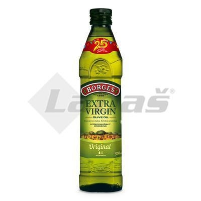 Picture of OLIVE EXTRA VIRGIN OIL VIRGIN 500ml BORGES