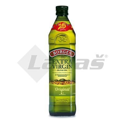 Picture of OLIVE EXTRA VIRGIN OIL VIRGIN 750ml BORGES