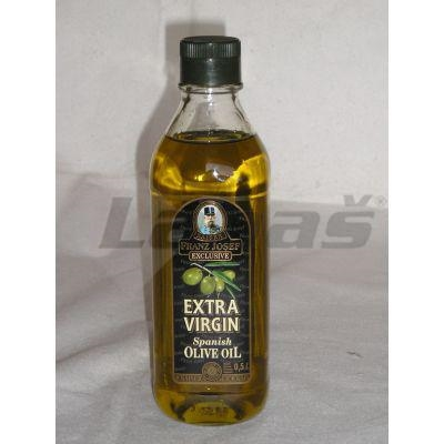 Picture of OLIVE OIL EXTRA VIRGIN 500ml FRANZ JOZEF SPANISH