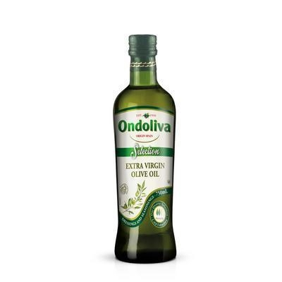 Picture of OLIVE OIL EXTRA VIRGIN 750ml GLASS ONDOLIVA