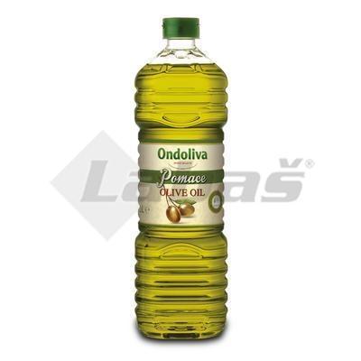 Picture of OLIVE OIL OIL 1l PET ONDOLIVA