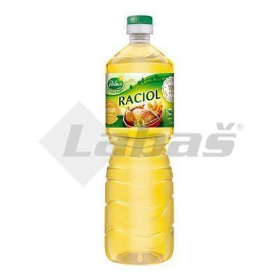 Picture of RAPE OIL RACIOL 1l