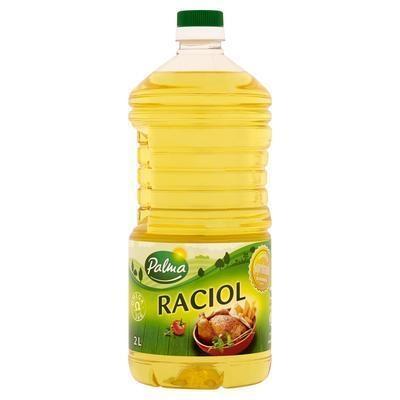Picture of RAPE OIL RACIOL 2l