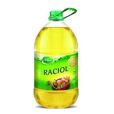 Picture of RAPE OIL RACIOL 5l