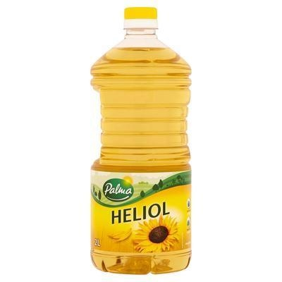 Picture of SUNFLOWER OIL HELIOL EXTRA 2l