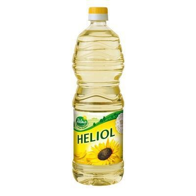 Picture of SUNFLOWER OIL HELIOL 1l
