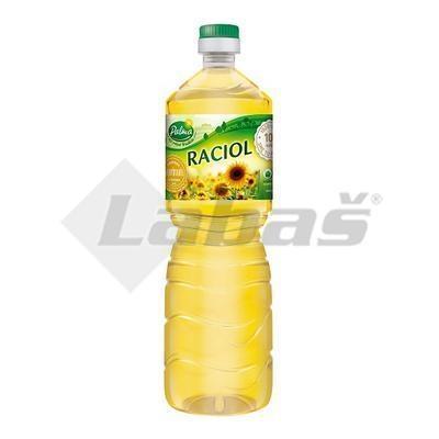 Picture of SUNFLOWER OIL RACIOL 1l 100%