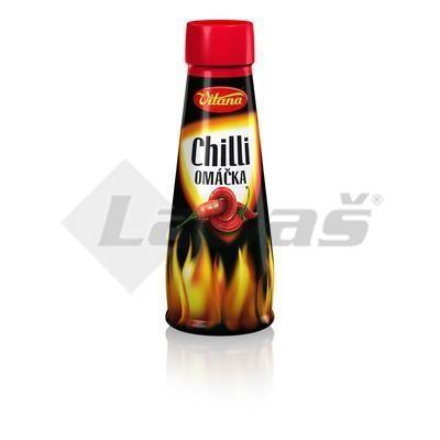 Picture of CHILLI SAUCE 180ml VITANA