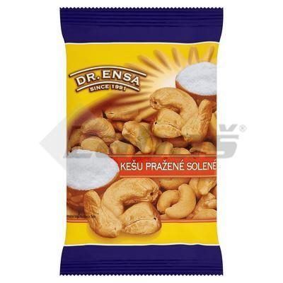 Picture of ROASTED SALMED CASHEW NUTS 60g DR.ENSA