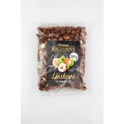Picture of HAZELNUTS IN SHELL 300g FRESH EXCLUSIVE
