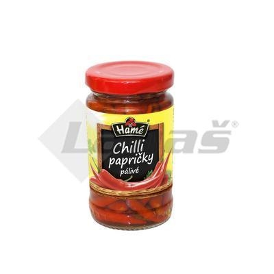 Picture of CHILLI PEPPERS 130g / PP 60g HAMÉ