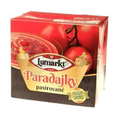 Picture of PASSED PARADAYS 500g LUMARKT