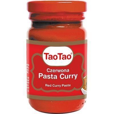 Picture of PASTA KARI RED TAO TAO 115g VIFON