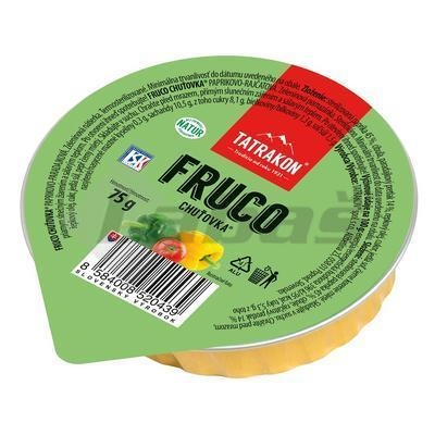 Picture of FRUCO PASTRY PASTRY 75g TATRAKON