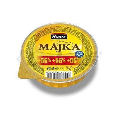 Picture of PÁPÁTA MÁJKA AL 48g + 56% AL HAMÉ