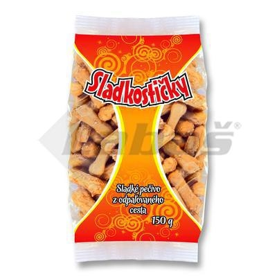 Picture of BAKERY SWEETS 150g TOL