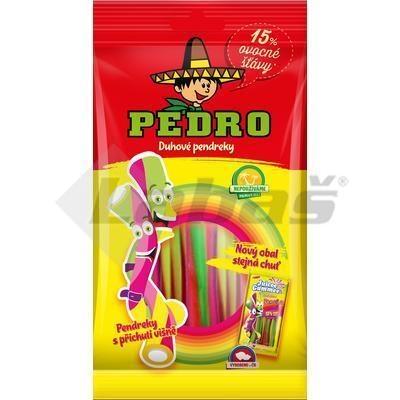 Picture of RAINBOW PELENDRE 85g PEDRO