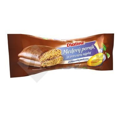 Picture of GINGERBREAD HONEY PLUM 60g DIALINE