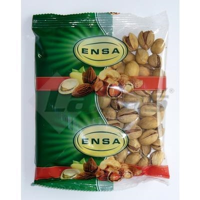 Picture of ROASTED SALTED PISTERS ENSA 75g ENCINGER