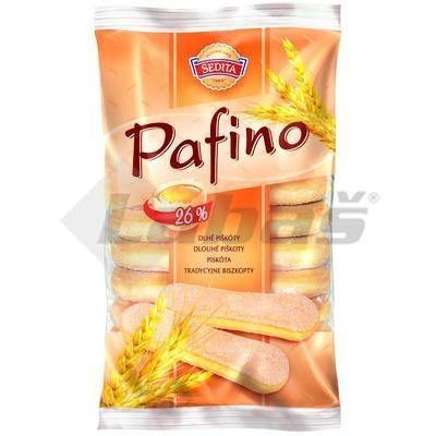 Picture of LONG PAFINO FOODS 100g IDC