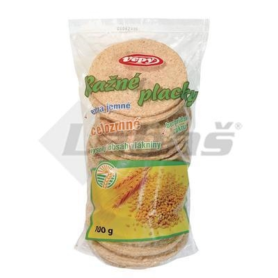 Picture of RAW PLATES 100g WHOLEWHEAT