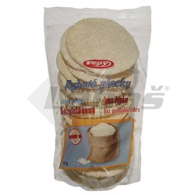 Picture of RICE PANCAKES 100g GLUTEN GLUTES