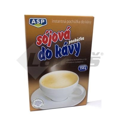 Picture of INSTANT SOYA DELICACY FOR COFFEE 350g ASP