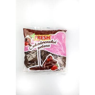 Picture of CONFECTIONER SOUP 500g FRESH