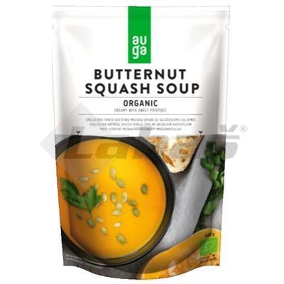 Picture of ORGANIC GIRL SOUP 400g AUGA