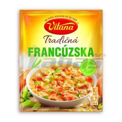 Picture of FRENCH SOUP 45g TRADITIONAL WELCOME