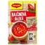 Picture of INSTANT TOMATO SOUP 23g MAGGI TASTY PAUSE
